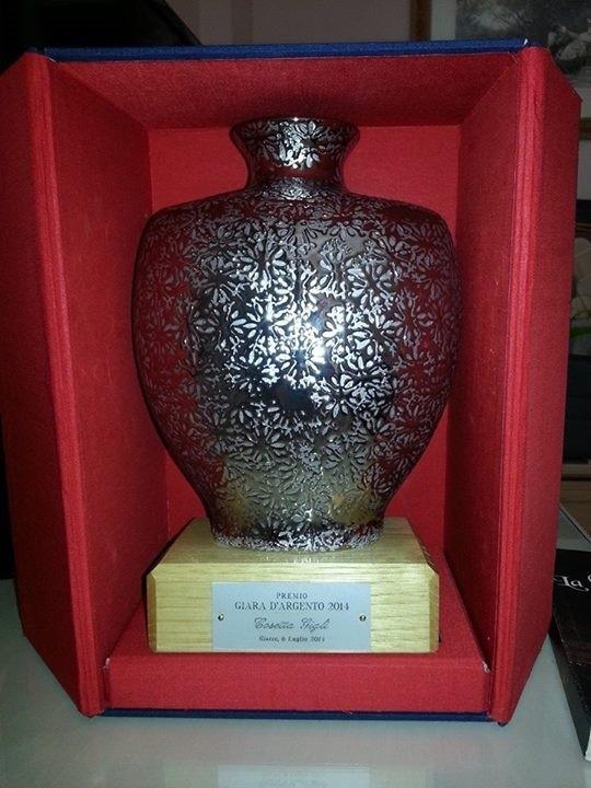 premio giara d'argento 2014